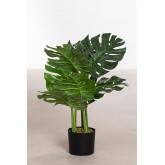 Monstera Decorative Artificial Plant, thumbnail image 2