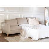 4 Seater Corduroy Sofa Bed Rous, thumbnail image 2