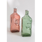 2L Recycled Glass Bottle Velma, thumbnail image 6