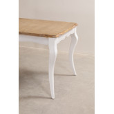 Extendable Dining Table Fersy (150-190 x 90 cm) , thumbnail image 6