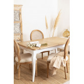 Extendable Dining Table Fersy (150-190 x 90 cm) , thumbnail image 1