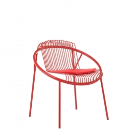 Hoop Chair