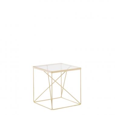 Ingot Table