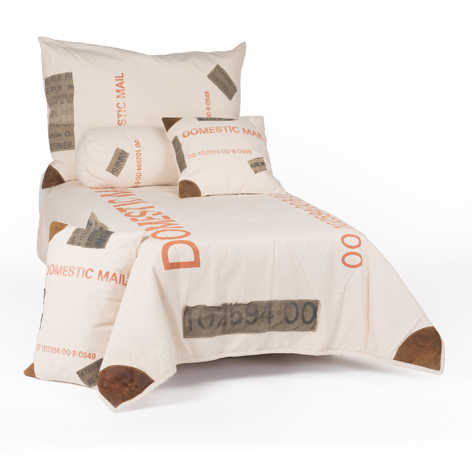 Dhom Bed Set , gallery image 1