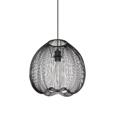 Cage Lamp