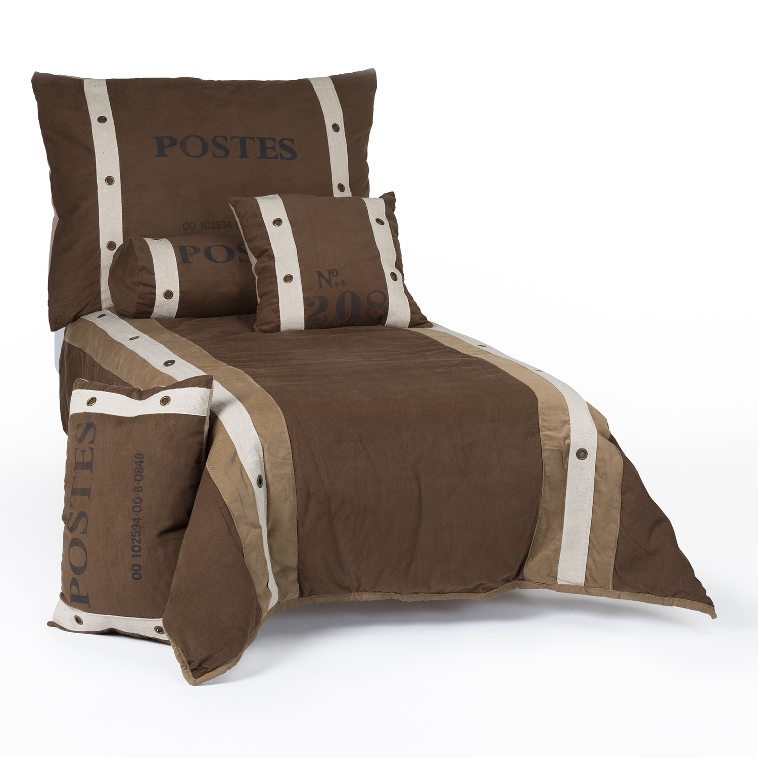 Oste Bed Set , gallery image 1