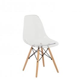 Transparent IMS Chair