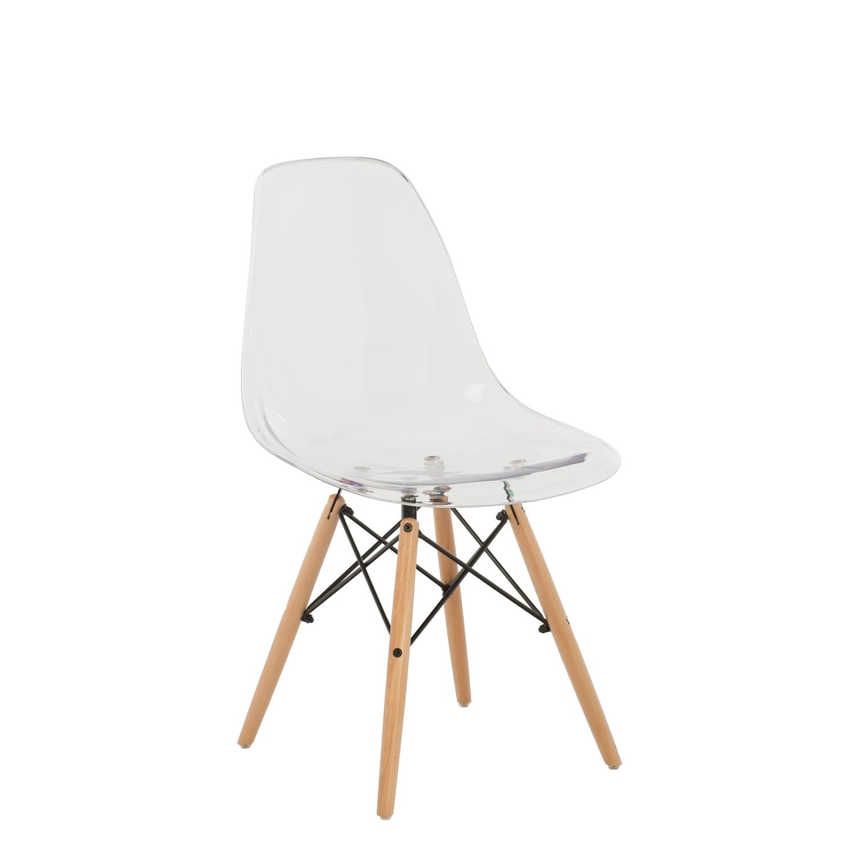Exceptionnel Transparent IMS Chair   SKLUM
