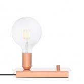 Task Metallic Table Lamp, thumbnail image 2