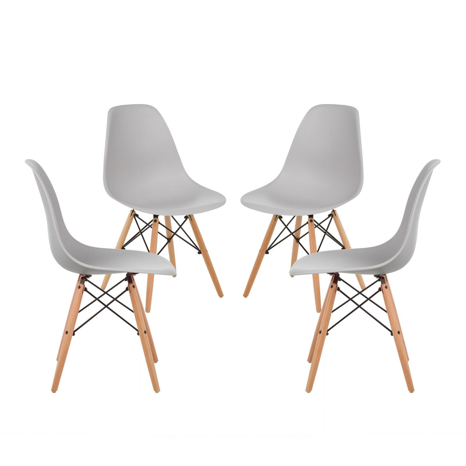 SILLA IMS-NATURAL 1- Chair (PP-638-C)