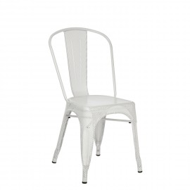 Perforated LIX Chair