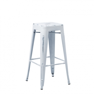 Vintage LIX Bar Stool