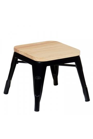 Wooden LIX Stool [KIDS!]