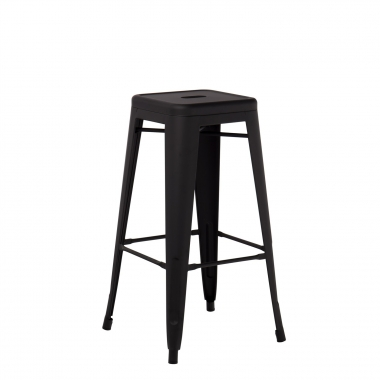 Matte LIX Bar Stool