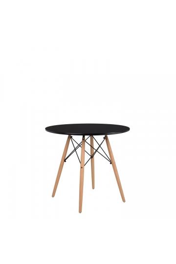 Ø80 MDF Brich Scand Table