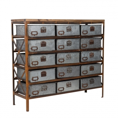 Thoke Chest of Drawers
