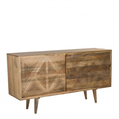 Row Sideboard