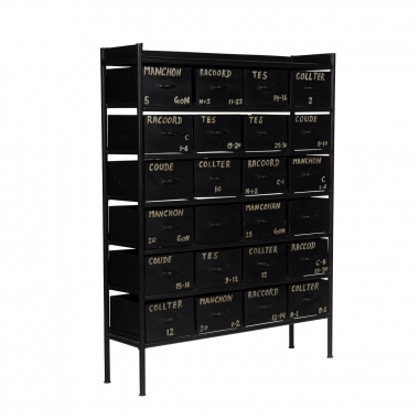 Thiki Chest of Drawers