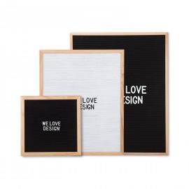 Ewi Letter Board
