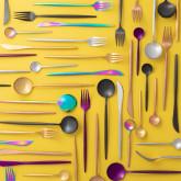 Iridescent Cutlery Noya, thumbnail image 6