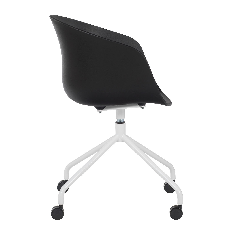 Yäh Office Chair With Wheels Sklum
