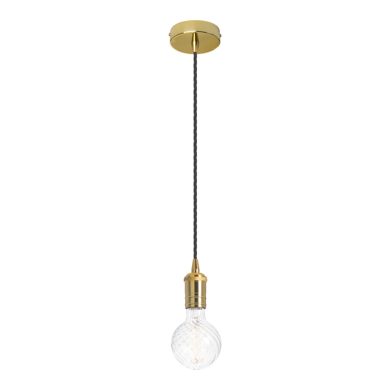 Metallic Wong Lamp , gallery image 35106