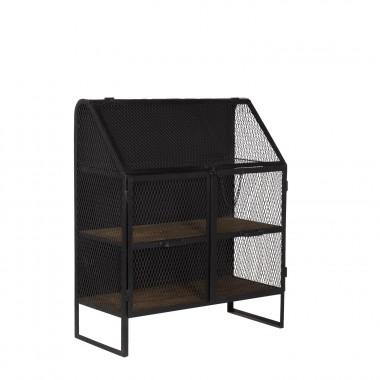 Cue Cabinet