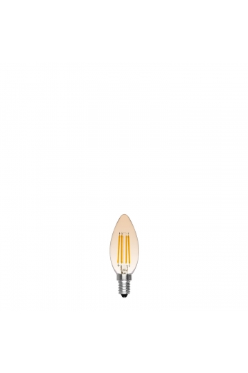 Gradient Chand Bulb