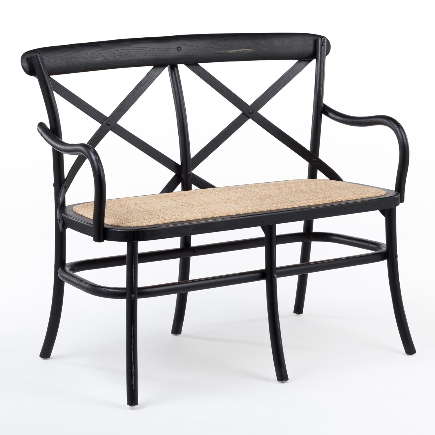 Otax Vintage Bench, gallery image 1