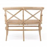 Wooden Bench Otax , thumbnail image 4