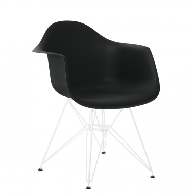 Metal IMS Chair with Armrests
