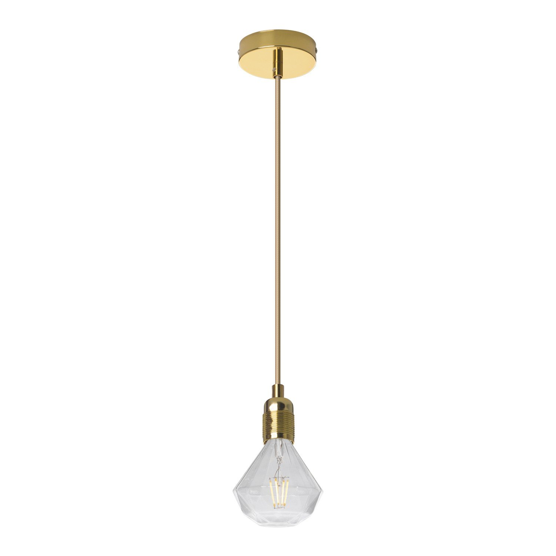Metallic Eiwo Lamp, gallery image 1