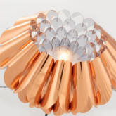 Lámpara Krep PVC