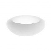 Rechargeable RGBW LED Fruit Bowl