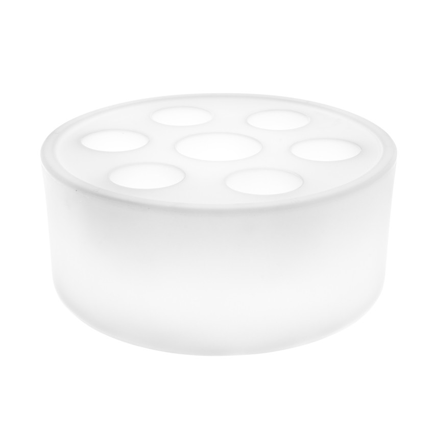 Rechargeable RGBW LED Pool Tray