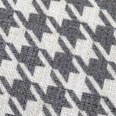 Varli Chair Upholstered Houndstooth, thumbnail image 4