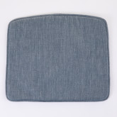 Cushion for Armchair in Polyester Varli , thumbnail image 2