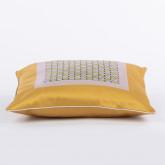 Astih Silk Cushion, thumbnail image 3