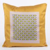 Astih Silk Cushion, thumbnail image 1