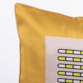 Astih Silk Cushion, thumbnail image 6