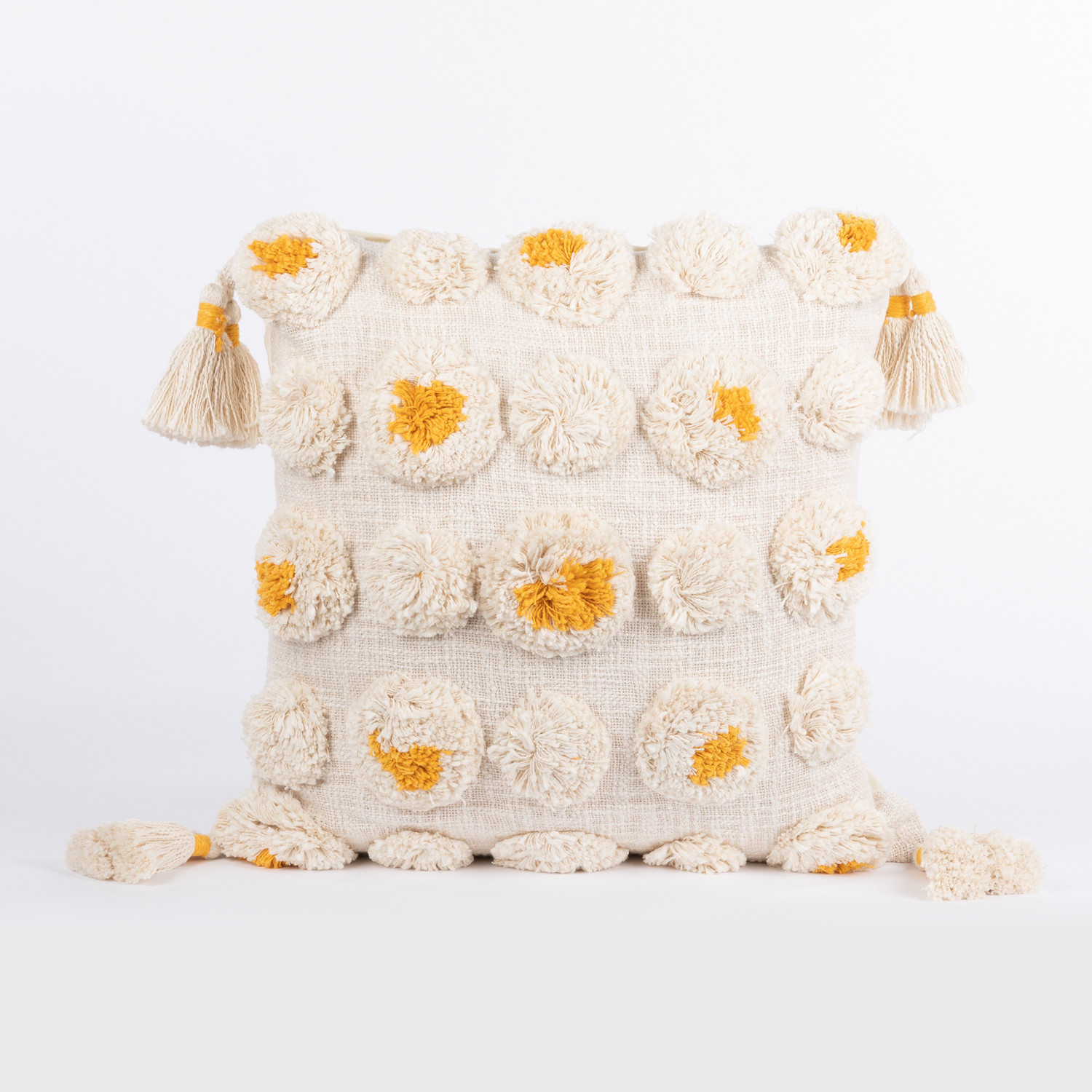 Yehm Cushion Cover, gallery image 1