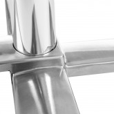 Metallic Bruh Bar Table Base, thumbnail image 4