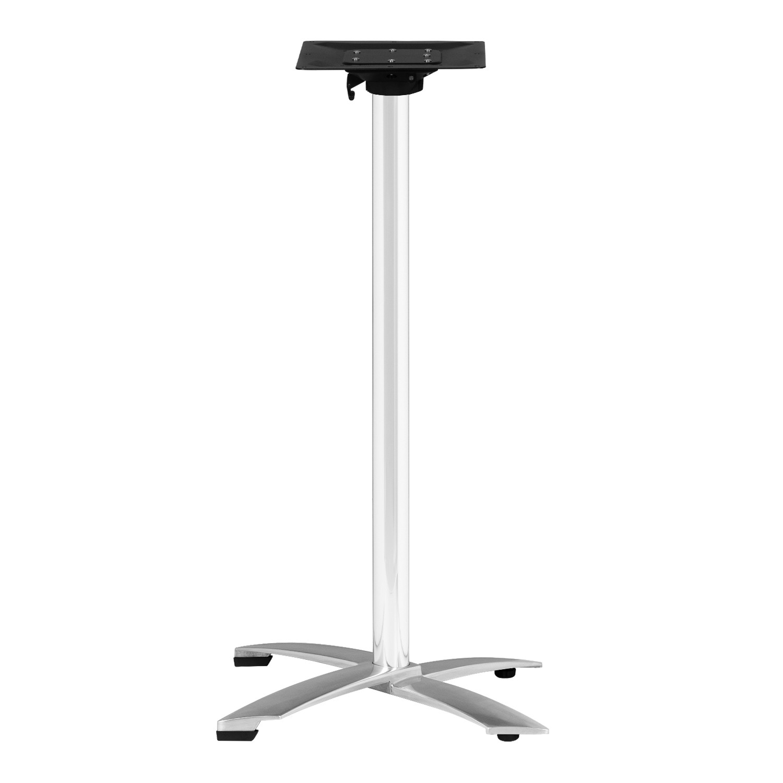 Metallic Bruh Bar Table Base, gallery image 1