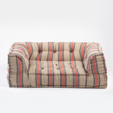 Cotton  Modular Sofa Flaf, thumbnail image 3