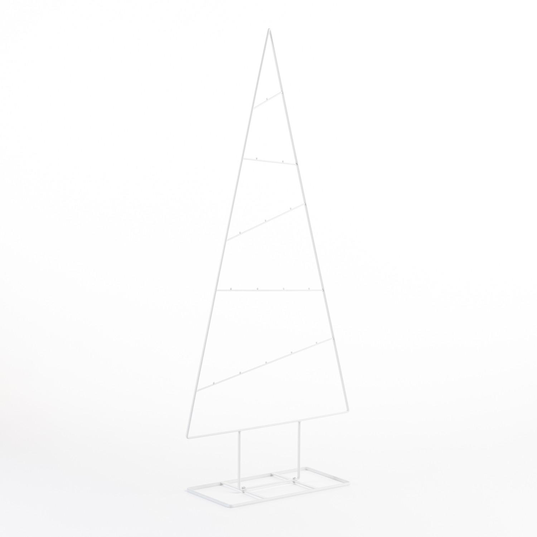 PACK Trey Christmas Tree and 10m Latt String Light , gallery image 1