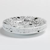 Pack of 4 Dahlm Deep Plates by Bornn, thumbnail image 1