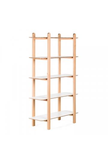 Mîde Bookcase
