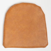 LIX Chair Vintage Leatherette Cushion, thumbnail image 2