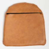 LIX Chair Vintage Leatherette Cushion, thumbnail image 3