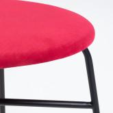 Jermi Velvet Chair, thumbnail image 4